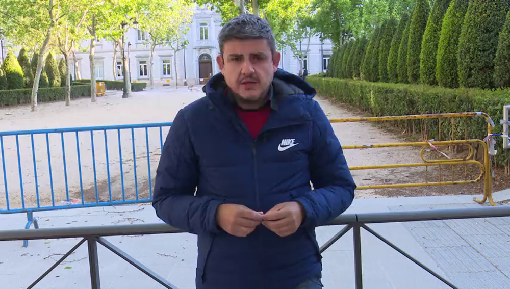 Diario del juicio del 'procés': de la declaración de David Fernàndez a la tensión entre Marchena y un testigo