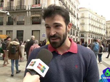 """Esto es lo que piensan los votantes antes de las elecciones: """"Si me dieran 500 euros cambiaría mi voto"""""""
