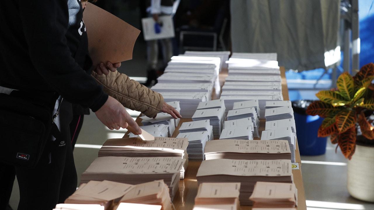 Los 10 datos que resumen los resultados de las elecciones generales 2019