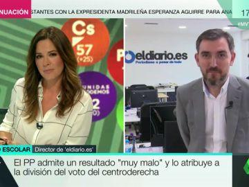 ¿Tendrá que vender el Partido Popular su sede de la calle Génova en Madrid tras el 28A?