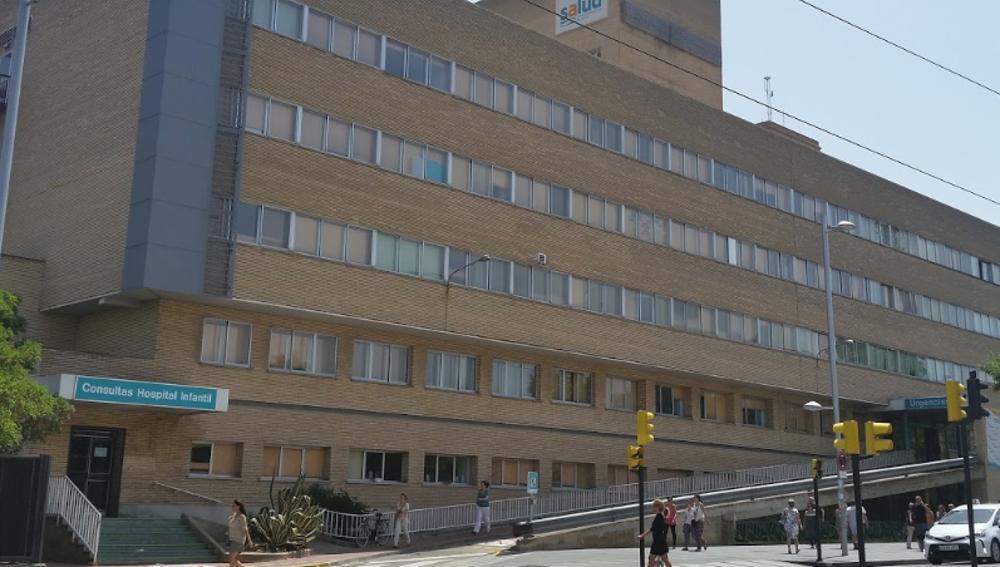 Hospital Materno Infantil de Zaragoza