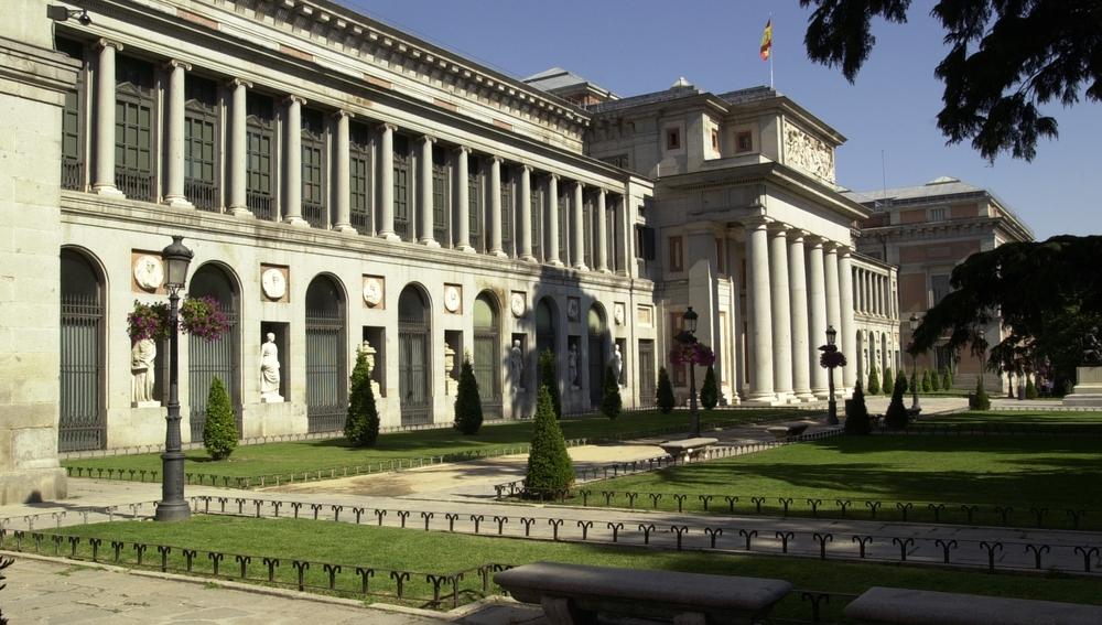 Imagen de archivo del Museo del Prado