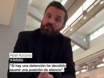 Un artista español huye a Portugal después de que un juzgado admitiera a trámite una querella de Abogados Cristianos