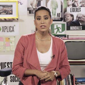 Marina Valdés explica el impuesto de sucesiones