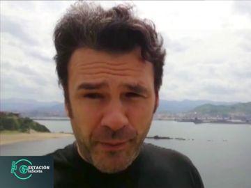 Iñaki López nos descubre su rincón verde