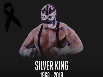 Silver King
