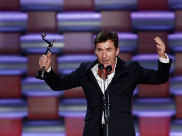 Antonio de la Torre gana el premio Platino a mejor actor