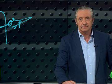 """Josep Pedrerol: """"No lo olvidemos. El Madrid no es de Florentino. El Madrid es de los socios"""""""