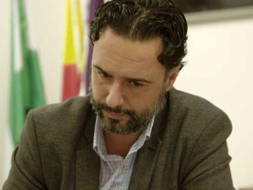 El teniente alcalde de Málaga se queda sin palabras tras ver el menú del servicio a domicilio para los ancianos de la ciudad