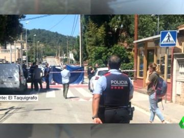 Un hombre mata a puñaladas al novio de su expareja en Montcada i Reixac, Barcelona