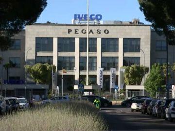 El suicidio de la trabajadora de Iveco deja al descubierto la poca implicación de las empresas para combatir el acoso