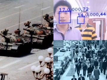 La dictadura China