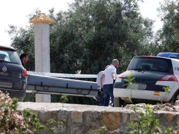 Nuevo caso de violencia machista en Córdoba