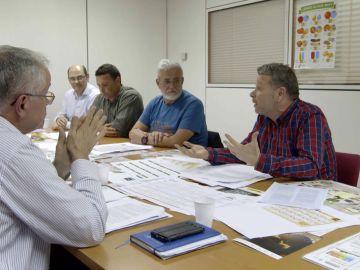 Chicote desmonta a la Consejería de Sanidad de Canarias