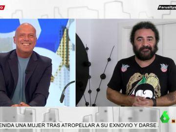 """El Sevilla cierra temporada en Arusitys contando """"la mejor noticia"""" que podría dar: """"Es la mejor despedida de mi sección"""""""