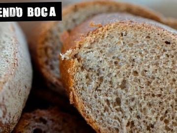 Imagen de pan integral