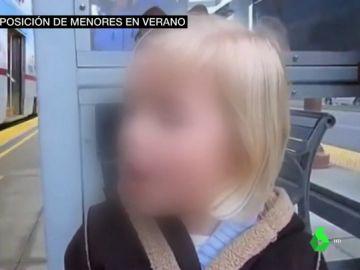 Los expertos advierten sobre la presencia de los menores en las redes: el 75% tiene fotografías en Internet con solo dos años