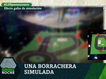 Borrachera simulada
