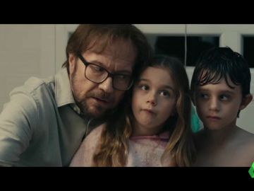 'Padre no hay más que uno' se convierte en el mejor estreno de una película española en 2019