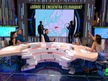 Jorge Fernández se enfrenta a 'El Juego de los anillos'