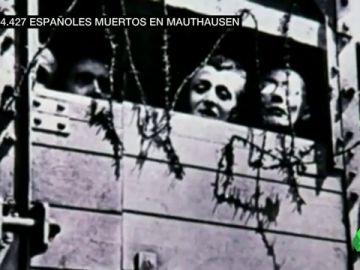 España pone nombre a los 4.427 españoles asesinados en Mauthausen y Gusen 74 años después