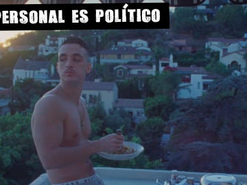 Videoclip de C.Tangana