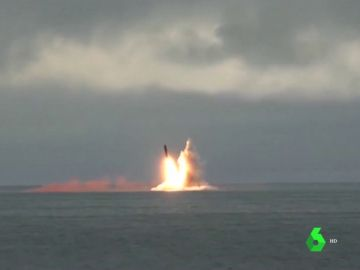 Rusia realiza ensayos con misiles balísticos tras críticas de Putin a EEUU