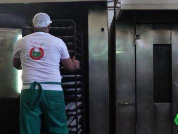 Los carros de horneado de carne mechada de Magrudis también dan positivo en listeriosis