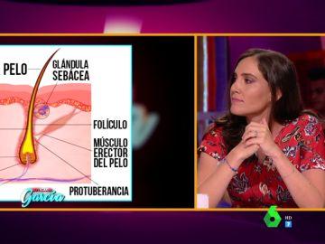 """Boticaria García desmiente los mitos de los champús anticaída: """"No funcionan porque no pueden atravesar tantas capas"""""""