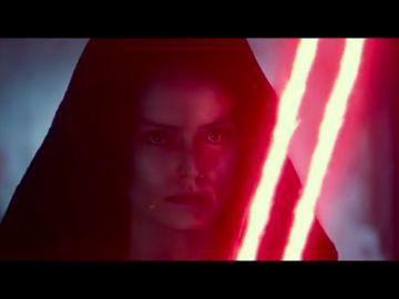Descubren un error imperdonable en el nuevo tráiler de Star Wars: 'El ascenso de Skywalker'