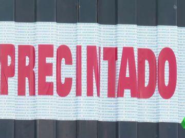 El Ayuntamiento de Sevilla clausura la nave de Magrudis, la empresa responsable de la carne contaminada