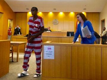 Alvin Kennard ha sido puesto en libertad tras 36 años en prisión