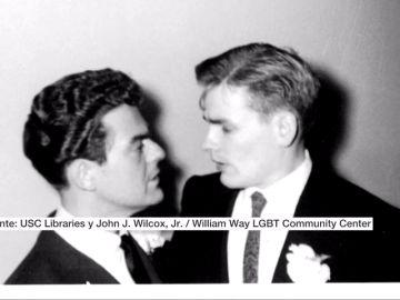 Buscando a los valientes desconocidos que celebraron una boda gay en 1957