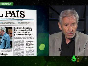 José Sacristán en laSexta.com
