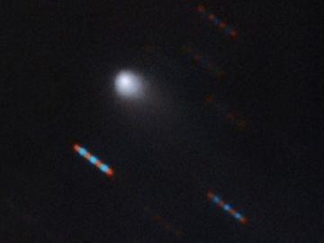 El cometa Borisov o C/2019 Q4
