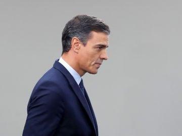 Pedro Sánchez comparece tras saberse que habrá nuevas elecciones