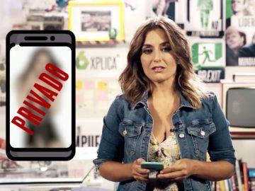 'Sexting': por qué es un delito y cómo debo actuar