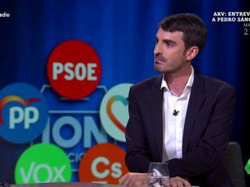 Así actuarán en campaña PSOE, PP, Unidas Podemos y Ciudadanos: Pablo Simón da las claves de sus estrategias