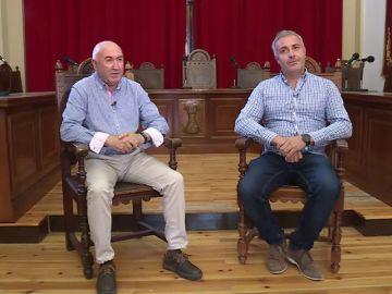 Alcaldes de Chinchilla de Monte-Aragón