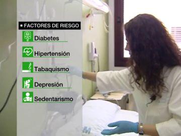 Los doctores alertan: perder memoria es motivo suficiente para acudir al médico para descartar el Alzheimer
