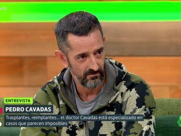 ¿Veremos la cura del cáncer y del Alzheimer?: este es el pronóstico del doctor Cavadas