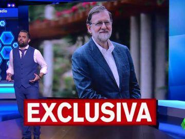 """Las pruebas que demuestran que Mariano Rajoy """"sigue gobernando"""" España"""