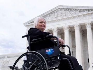 El despido de Aimée puede hacer historia en la jurisprudencia de EEUU: el Supremo se pronunciará sobre los derechos de las personas trans