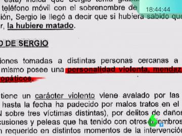 Accedemos al sumario de Dana Leonte: el fémur y otros detalles que propiciaron la detención de Sergio
