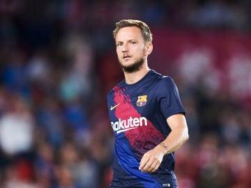 Ivan Rakitic, jugador del FC Barcelona