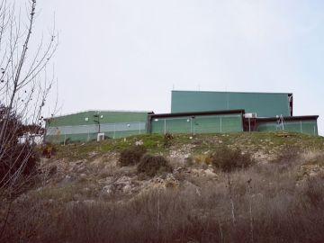 Imagen de la casa de Gran Hermano, situada en Guadalix de la Sierra
