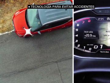 Drones conectados a vehículos o alcoholímetros inteligentes: la tecnología ya está al servicio de la seguridad vial