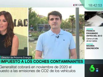 ¿Castigan las medidas contra la contaminación a las personas con menos recursos?
