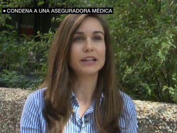 """""""Han sido muchos años de sufrimiento"""": habla la joven a la que engañaron diciéndole que le habían extirpado un tumor"""