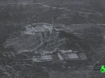 Recuperar los restos de los republicanos enterrados en el Valle de los Caídos, el siguiente paso tras la exhumación de Franco